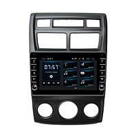INCar Штатна магнітола Incar DTA-1820R для KIA Sportage 2008-2010 cond