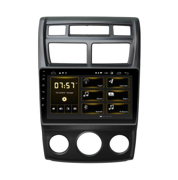 INCar Штатная магнитола Incar DTA-1820 для KIA Sportage 2008-2010 cond
