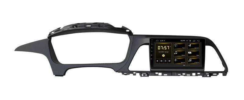 INCar Штатная магнитола Incar DTA-2471 для Hyundai Sonata 2015-2017