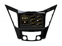 INCar Штатна магнітола Incar DTA-2470 для Hyundai Sonata 2011-2014