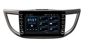 INCar Штатна магнітола DTA-0111R для Honda CRV 2012-2017