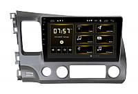 INCar Штатна магнітола Incar DTA-0112 для Honda Civic 2007-2011