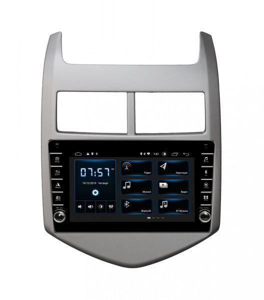 INCar Штатная магнитола Incar DTA-2190R для Chevrolet Aveo 2011+