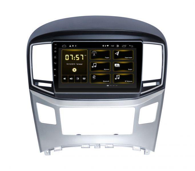 INCar Штатная магнитола Incar DTA-2405 для Hyundai H1