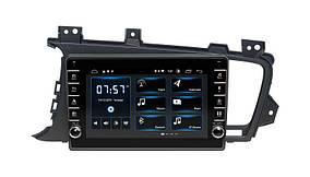 INCar Штатна магнітола Incar DTA-0240R для Kia Optima K5 2011-2013
