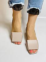 Evromoda. Модные женские кожаные босоножки. Натуральная кожа. Турция. Размер 36 37 38 39 40, фото 7
