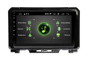 INCar Штатна магнітола Incar DTA-1701 для Suzuki Jimny 2019+