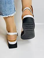 Ripka. Жіночі шкіряні босоніжки .Розмір 36 37 39 40 Туреччина, фото 3