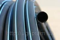 Труба водяная ПЭ 100 d 32 (1,0 МПа)