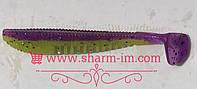 """Силикон Hi-Mera Awaruna  3""""/73 мм (5 шт./уп.) col.#Violet Star"""