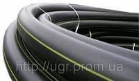 Труба газопроводная ПЕ 80 (140*12,7) SDR 11