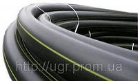 Труба газопроводная ПЕ 80 (32*3,0) SDR 11