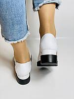 Evromoda. Жіночі шкіряні босоніжки .Розмір 38 39 40 41 42 Туреччина, фото 10