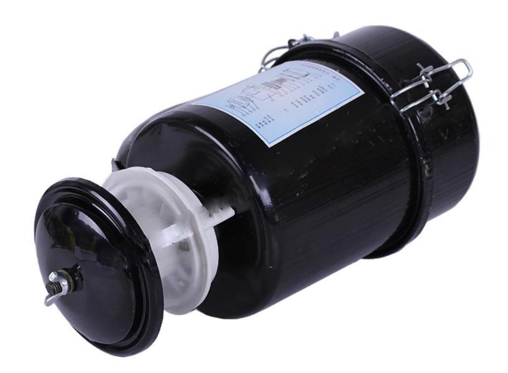 Фільтр повітряний в зборі (масляний фільтр) NEW - 180N