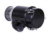 Фільтр повітряний в зборі (масляний фільтр) NEW - 180N, фото 2