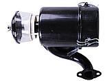Фільтр повітряний в зборі (масляний фільтр) NEW - 180N, фото 3