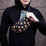 Бананка Pobedov waist bag Kachky, фото 2