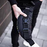 Бананка Pobedov waist bag Tigr, фото 3