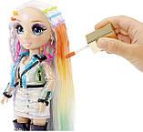 УЦІНКА! Лялька Rainbow High Hair Studio Мосту Хай Стильна зачіска Салон Студія краси 569329 Оригінал, фото 3