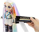 УЦІНКА! Лялька Rainbow High Hair Studio Мосту Хай Стильна зачіска Салон Студія краси 569329 Оригінал, фото 4