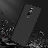 3D Чехол бампер 360° Xiaomi Redmi 8 противоударный + СТЕКЛО В ПОДАРОК. Чохол сяоми редми 8, фото 5