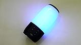 Портативна колонка JBL Pulse 3 18 см . Акустика Bluetooth блютус ЖБЛ пульс 3 + Подарунок, фото 5