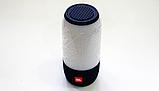 Портативна колонка JBL Pulse 3 18 см . Акустика Bluetooth блютус ЖБЛ пульс 3 + Подарунок, фото 7