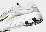 Мужские кроссовки Nike Renew Lucent серые. Найк Оригинал 46 размер, фото 6
