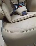 Дитяче автокрісло CARRELLO Premier CRL-9801 від 1 до 12 років, 9-36кг . Автокрісло для дітей в машину, фото 3