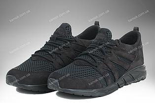 Тактичні кросівки / річна військова взуття, армійська спецвзуття GERMES GTX (чорний)