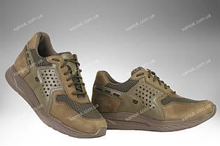 Тактичні літні кросівки / армійська військова взуття RANGER Force (olive)