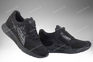 Тактичні літні кросівки / армійська військова взуття RANGER Force (black)
