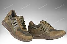 Тактические летние кроссовки / армейская военная обувь RANGER Force (coyote), фото 3