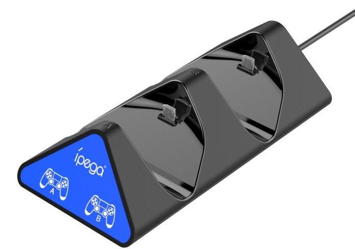 Ігровий контролер XTRIKE ME GP-42, чорний