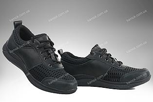 Військові кросівки / річна тактична взуття PATRIOT Vent (black)