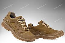 Тактические летние кроссовки / военная обувь Comanche Gen.II (black), фото 3