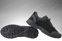 Військова взуття / літні тактичні кросівки Trooper SHADOW (чорний), фото 2