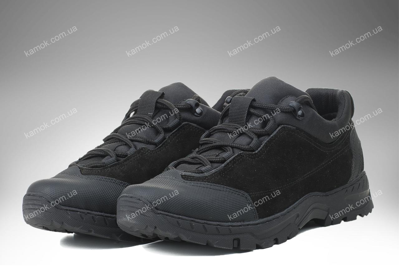 Військова взуття / літні тактичні кросівки Trooper SHADOW (чорний)