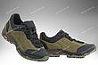 Військова взуття / літні тактичні кросівки Trooper SHADOW (чорний), фото 3