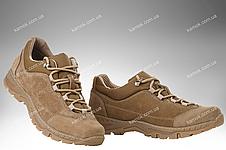Военная обувь / летние тактические кроссовки Trooper DESERT (coyote), фото 2