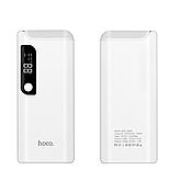 Power Bank Hoco B27 Pusi 15000 mAh Original белый, фото 3