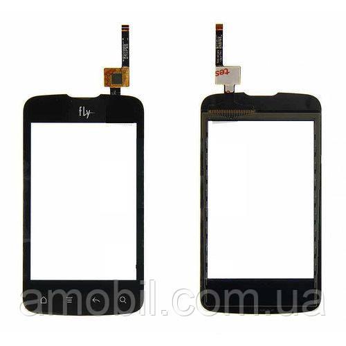 Сенсор Fly IQ238 Jazz black orig