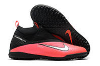 Футбольные сороконожки Nike React Phantom Vision 2 Pro Dynamic Fit TF