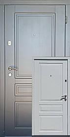 """Входные двери """"Редфорт(Redfort)  Гранд"""" МДФ в квартиру"""