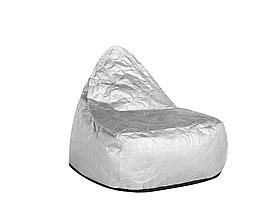Пуф для крісла Silver DROP