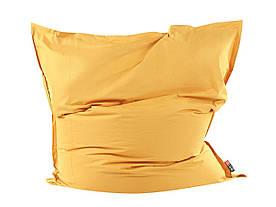 Пуф 180 х 230 см желтый