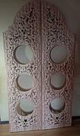 Царские врата для иконостаса барочные  22, фото 1