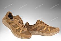 Летние облегченные кроссовки / военная спецобувь APACHE Vent (black), фото 2