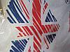 Эко-сумка ZOZ Британський флаг (Лен)