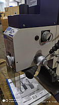 Zenitech BFM 35 Vario L з автоподачей фрезерний верстат по металу фрезерний верстат зенитех бфм 35 л варіо, фото 2